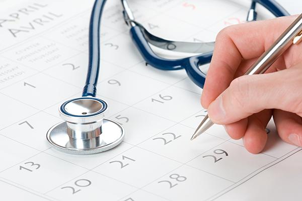 Agendamento de consultas – Clínica Imason  Agendamento